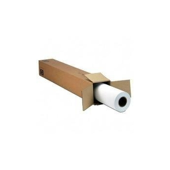 Hartie HP Q8005A Universal Bond Paper pentru plotter Dimensiune A0, 841 mm x 91.4 m