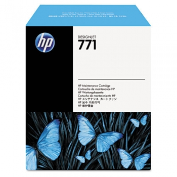 Cartus HP Nr. 771 de Intretinere Designjet Maintenance for Designjet Z6200 42', Designjet Z6200 60' CH644A