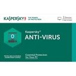 Antivirus Kaspersky , 1 an, 1 utilizator, KL1171XOAFS