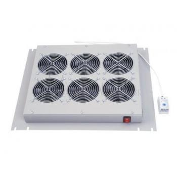 Cooler Rack Triton RAB-CH-X05-X3 6 ventilatoare + termostat