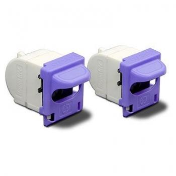 Kit Cartus Capse HP Q7432A 2 bucati pentru LaserJet M3035, Color LaserJet CM3530