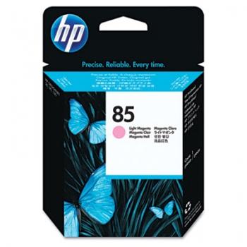 Cap Printare HP Nr. 85 Light Magenta for Designjet 130, Designjet 130NR, Designjet 130QP, Designjet 130R, Designjet 30, Designjet 30N, Designjet 30QP, Designjet 90, Designjet 90QP, Designjet 90R C9424A