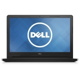 """Laptop Dell Inspiron 3552 Intel Celeron Processor N3060 Braswell Dual Core up to 2.48GHz 4GB DDR3 HDD 500GB Intel HD Graphics 400 15.6"""" HD DI3552CEL4500DOS"""
