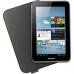"Husa tableta Samsung EFC-1G5LDECSTD pentru Galaxy TAB 2 Pouch 7"" black"
