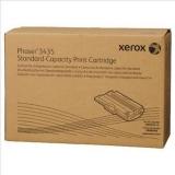 Cartus Toner Xerox 106R01414 Black Standard Capacity 4000 Pagini for Phaser 3435DN