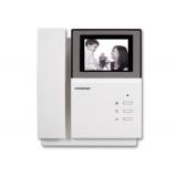 Post de interior Videointerfon Commax APV-4PM Monitor alb/negru pentru DRC-MSC Maxim 3 monitoare