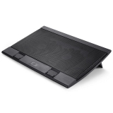 "Cooler Laptop DeepCool Wind Pal pana la 15.6"" Negru WINDPAL"