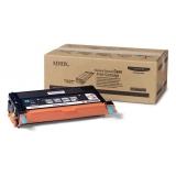 Cartus Toner Xerox 113R00719 Cyan Standard Capacity 2000 Pagini for Phaser 6180DN, Phaser 6180DT, Phaser 6180MFP/D, Phaser 6180N