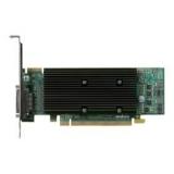 Placa Video Matrox M9140 LP 512MB DDR2 PCI-E x16 KX-20 la 4 x DVI M9140-E512LAF