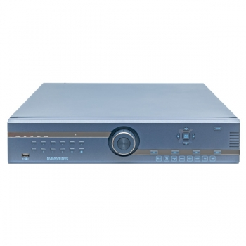 Network Video Recorder AE-N6001-32E 32 Canale H.264 VGA HDMI