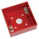 Cutie Bentel FC420CPB pentru montarea aparenta a butoanelor adresabile - seria FC500