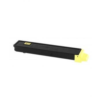 Cartus Toner Kyocera TK-895Y Yellow 6000 Pagini for Kyocera Mita FS-C8020MFP, FS-C8025MFP