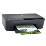 Officejet Pro 6230 ePrinter; A4, max 18ppm black, 10ppm color (ISO) (29/24ppm draft), max 600x600dpi black, 600x1200dpi color, 256MB, HP PCL3 GUI, HP PCL 3 Enhanced, tava 225 coli, duplex, USB, Ethernet, Wireless 802.11 b/g/n, HP ePrint, Apple AirPrint, M