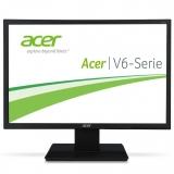 """Monitor LED Acer 19.5"""" V206HQLBb 1366x768 VGA UM.IV6EE.B01"""