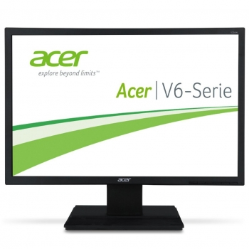 "Monitor LED Acer 24"" V246HLbd Full HD 1920x1080 VGA DVI UM.FV6EE.001"