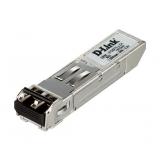 Transceiver D-Link DEM-312GT2 1 port Mini-GBIC SFP to 1000BaseLX 2km
