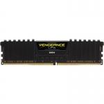 Memorie RAM Corsair Vengeance LPX Black 8GB DDR4 2666MHz CL16 CMK8GX4M1A2666C16