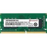 Memorie Sodim TRANSCEND 4GB/2666 DDR4
