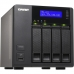 "Network Storage Qnap TS-421-EU 4 Bay 0TB (Diskless) 3.5"" SATA2"
