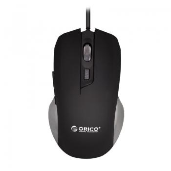 Mouse ORICO Optic 6 butoane 1600dpi USB MSW16-BK