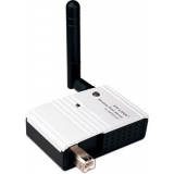 Print Server Wireless TP-LINK TL-WPS510U 1x USB2.0 Port antena detasabila