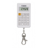 Calculator de buzunar Canon KC-30 8 digit White BE2291B043AA