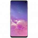 "Smartphone Samsung Galaxy S10 Black Dual SIM 6.1"" 1440 x 3040 Octa-Core Exynos memorie interna 128GB Camera Triple 12+12+16mpx Android 9"