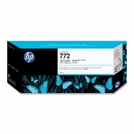 Cartus Cerneala HP Nr. 772 Photo Black 300 ml for HP Designjet Z5200 PostScript Printer CN633A
