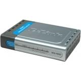 Switch D-Link DES-1005D 5xRJ-45 10/100Mbps
