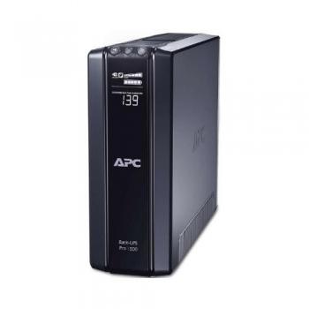 UPS Apc Back-UPS Pro 900VA 540W Line-interactive BR900G-GR