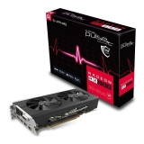 Placa video Sapphire AMD Radeon RX 580 PULSE 8GB GDDR5 256bit PCI-E x16 3.0 DVI HDMI DisplayPort 11265-05-20G