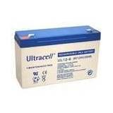 Acumulator UPS Ultracell 12V 9Ah UL12V9AH