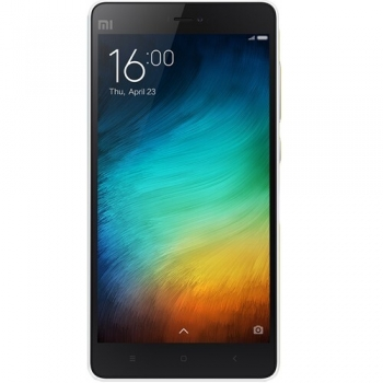 "Telefon Mobil XIAOMI Mi4i White Dual SIM 5 "" 1080 x 1920 Cortex A53 Octa Core 1.7GHz memorie interna 16GB Camera Foto 13MPx Android v5.0 QM_109710"