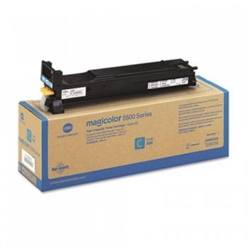 Cartus Toner Konica Minolta TN-210M Magenta 12000 pagini for Minolta Bizhub C250, C250P, C252, C252P 8938-511