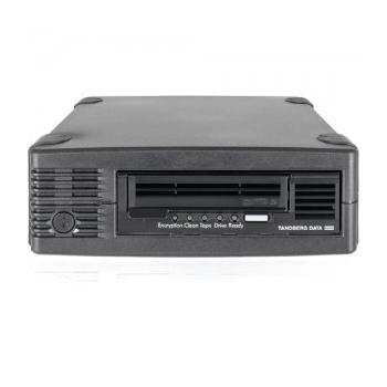 LTO Drive Tandberg LTO-5 HH - External drive kit black SAS 3520-LTO
