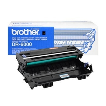 Unitate Cilindru Brother DR-6000 Black 20000 pagini for DCP-1200, DCP-1400, FAX 8360P, HL 1030, HL 1230