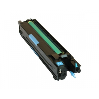 Unitate Cilindru Konica Minolta IU-610C Cyan 100000 Pagini for Bizhub C451, C550, C650 A0600JF