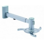 Suport universal videoproiector perete,VESTA 120RA, Telescopic 800mm- 1200mm ,white, SP23171