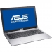 "Laptop Asus A550VX-XX326D (8GB) Intel Core i7-6700HQ up to 3.50GHz 8GB DDR4 (4GB+4GB) HDD 1TB nVidia GeForce GTX 950M 2GB 15.6"" HD Grey"