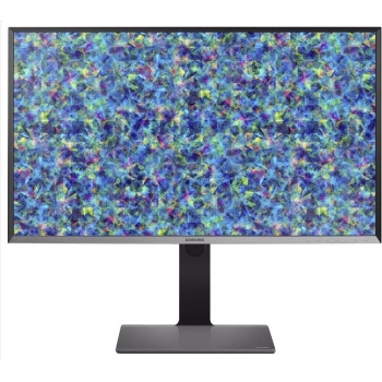 "Monitor LED PLS Samsung 32"" U32D970Q Ultra HD 3840x2160 DVI HDMI DisplayPort 8ms LU32D97KQSR/EN"