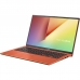 "Laptop Asus VivoBook 15 X512FA-EJ1142 Intel Core i3-8145U up to 3.90GHz 8GB DDR4 SSD 256GB Intel GMA UHD 620 15.6"" Coral Crush"