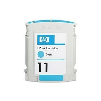 Cartus Cerneala HP Nr. 11 Cyan 28 ml for BI 2200 C4836A