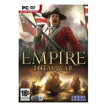 Empire & Napoleon Total War Game of the Year Edition PC