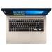"""Laptop Asus S510UA-BQ287 Intel Core i5-7200U up to 3.1GHz 4GB DDR4 HDD 1TB Intel HD 620 15.6"""" Full HD"""
