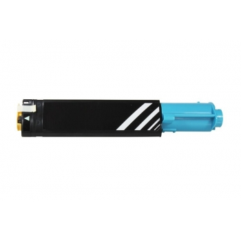 Cartus Toner Epson C13S050318 Cyan 5000 Pagini for Aculaser CX21N, CX21NF, CX21NFC, CX21NFCT, CX21NFT