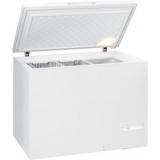 Lada frigorifica Arctic O30+, clasa de energie: A+, volum net: 298 l, consum: 272 kWh / an, dimensiuni: 86 x 110 x 72.5 cm, culoare: alb