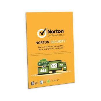 NORTON SECURITY 2.0 | ENGLEZA | 1 USER 1 DEVICE