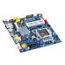 Placa de baza Gigabyte H77TN Socket 1155 Chipset Intel H77 2x SODIMM DDR3 1x PCI-E x4 HDMI DisplayPort 4x USB 3.0 MiniITX