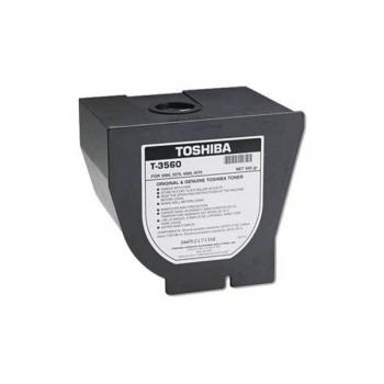 Cartus Toner Toshiba T-3560E Black 14000 pagini for Toshiba BD 3560, BD 4560