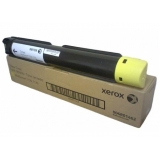 Cartus Toner Xerox 006R01462 Yellow 15000 Pagini for WorkCentre 7120, 7125
